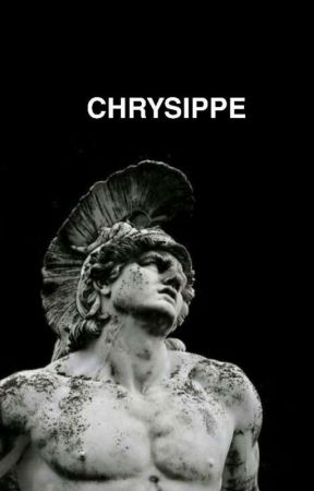 CHRYSIPPE by motscreux-
