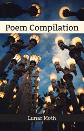 Poems! by LunarMoth19