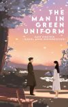 THE MAN IN GREEN UNIFORM (Montenegro Series #3) cover