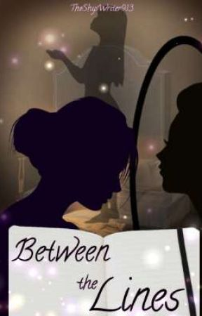 Between the Lines [Nightshade Claws; A Writing Quest ENTRY] by TheShipWriter913