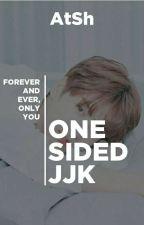 One sided?   JJK  by AtSh_2