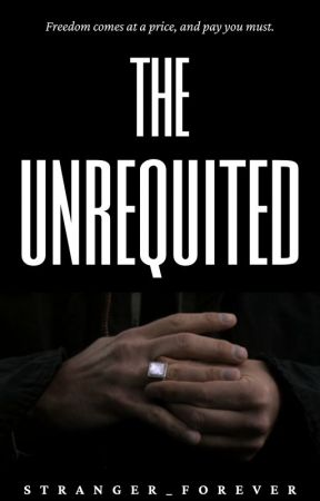 The Unrequited (Dean x Male Reader) by Stranger_Forever