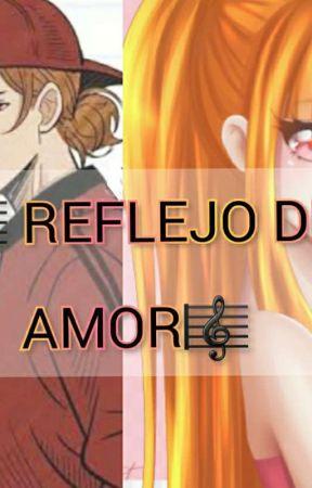 ☆ BLOSSICK ☆❄REFLEJO DE AMOR❄🎶🎶 by Animes__Gacha