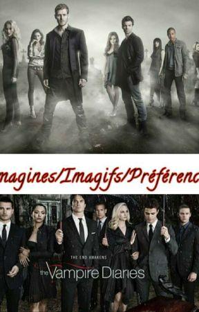 Imagifs / Imagines / Préférences by Fire-Wolve