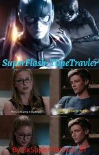 Superflash:Time Traveler by XxSuperFlashxX_81