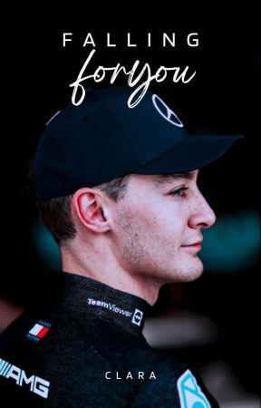 fallingforyou • george russell ✅ by autoraclara