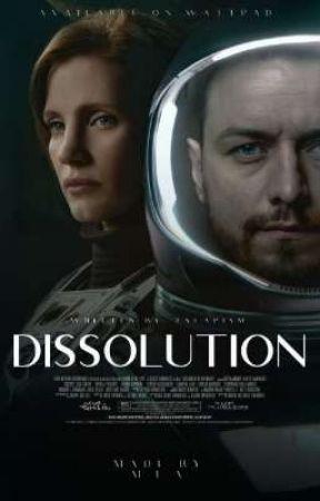 Dissolution | انحلال  by _Escapism