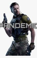 PANDEMIC - Chris Evans x Reader!  by NaaraRodriguezD