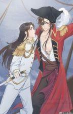 Royal Pirates  by junghoseok289