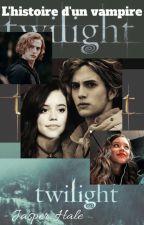 L'histoire d'un vampire, Jasper. Hale par Ryogatendo