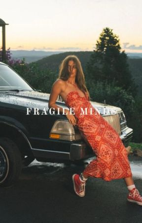 FRAGILE MINDS ── pretty little liars¹ by jupitersfairy