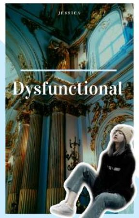 Dysfunctional//Lisa X Reader by angelsswirl