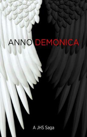 Anno Demonica by GYJones