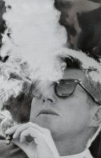 Irene Kennedy- THE ART OF HER LIFE by IreneCharlotte