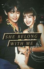 She belong With Me by taesmyloml_