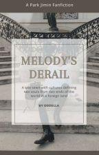 Melody's Derail by oddella