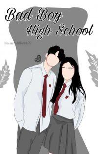 Bad Boy High School cover