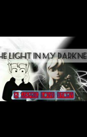 The Light In My Darkness (A Japril Love Story) by Jake_is_Great