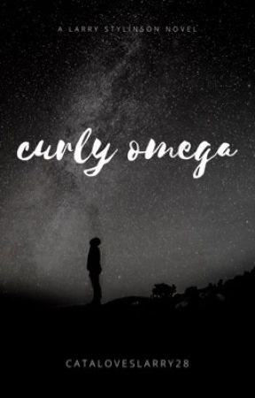 my little curly omega by cataloveslarry28