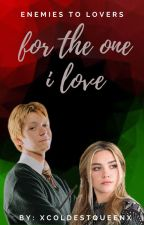 for the one i love ; fred weasley by xcoldestqueenx