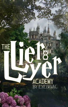 The LIER & LYER Academy by eyessaC