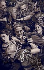 Sons of Anarchy Imagines by rosie022201