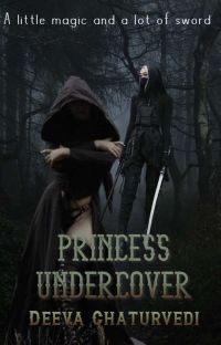 Princess Undercover cover