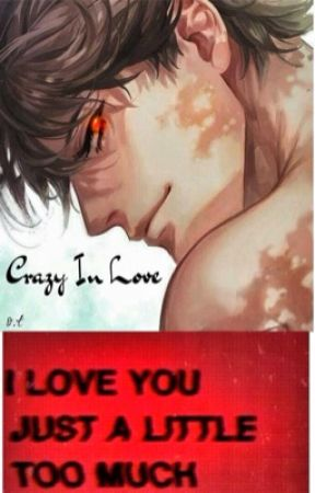 Crazy in Love- Yandere! Oikawa Tooru x Reader (x Ushijima Wakatoshi) by jootswife_