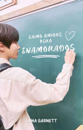 Como Amigos, pero Enamorados [Hwang In-Yeop] by paradisecond
