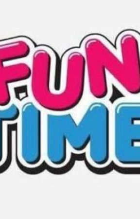 Fun time 😅 by pri_div