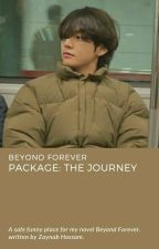 ما بعد الأبدية || Package: The Journey by Zaynab_Hossam
