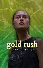 gold rush [the wilds, toni shalifoe] by hoechlin72