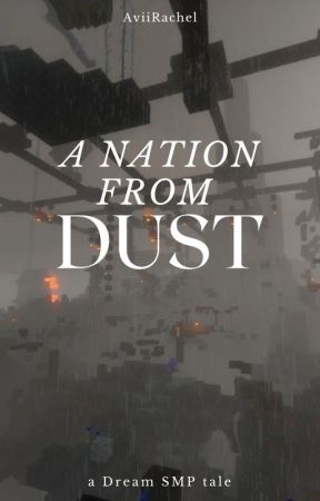 A nation from dust by AviiRachel