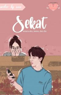Sekat • (On Going) cover