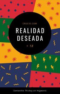 Realidad deseada +18 cover