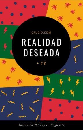 Realidad deseada +18 by CrucioPunt0Com