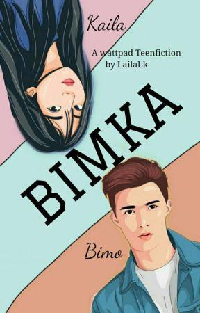 BIMKA by LailaLk