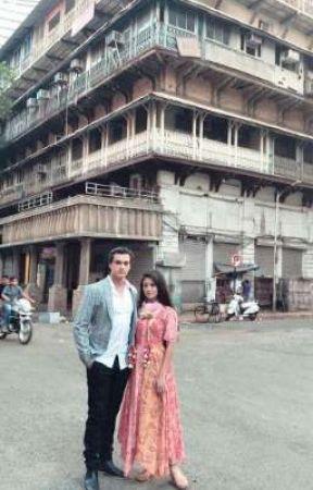 Kaira's Mumbai journey  by SarojGuglani