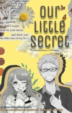 Our Little Secrets by KyleAnneBustamante5