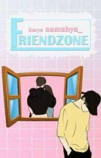 FRIENDZONE [Hiatus Sementara] cover