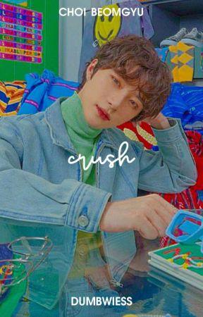 crush, beomgyu. by scrccsm-
