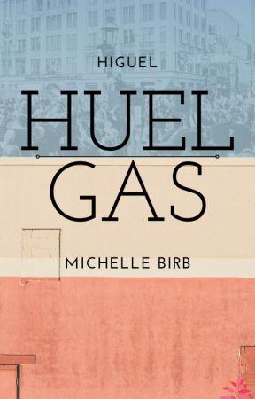Huelgas · Higuel by Frank_Birb