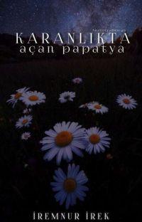 Karanlıkta Açan Papatya  cover