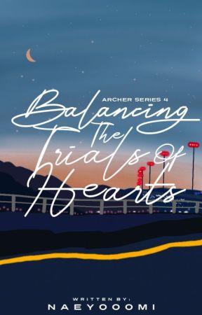 Balancing The Trials Of Hearts by naeyooomi