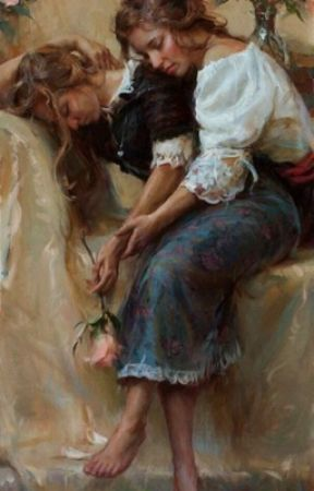just hold my hand  by chanellemwriting