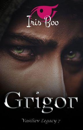 Grigor - Vasiliev Legacy 7 by Irisboo
