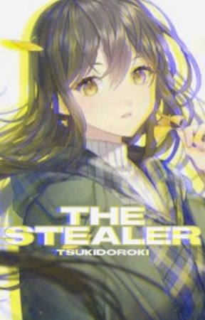 the stealer || bnha by tsukidoroki