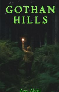 GOTHAN HILLS cover