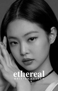 𝐄𝐓𝐇𝐄𝐑𝐄𝐀𝐋 › Han Seojun cover
