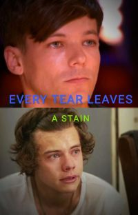 Every tear leaves a stain|PAUSADA HASTA EL 20 DE ABRIL cover
